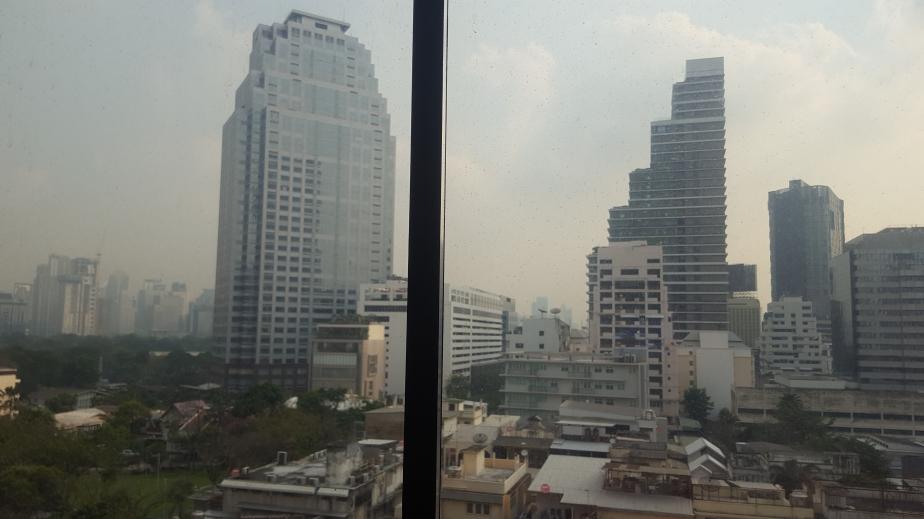 vue hotel bkk